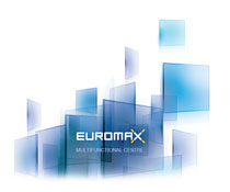 Websites, webdesign-services - Euromax Slovakia - Euromax