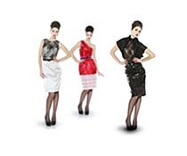 Websites, webdesign-services - MIKLOSKO Fashion Design - Miklosko